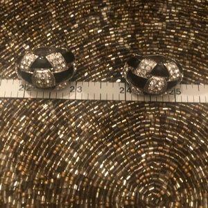 Joan Rivers Clip-On Earrings - NWOT